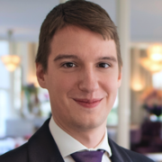 Marc Almert wird Sommelier-Vize