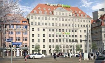 Allgemeine hotel und gastronomie zeitung for Design hotel leipzig