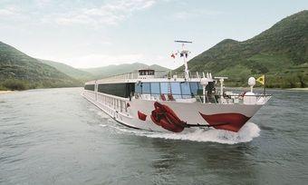 Fit für das nächste Karrierelevel an Bord: A-Rosa bietet seinen Mitarbeitern dafür DHA-Weiterbildungen an