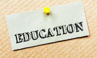 Die Basis: Gute Ausbildung macht fit für die berufliche Zukunft.