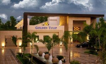 Steht vor Veränderungen: Die Marke Golden Tulip soll verjüngt werden