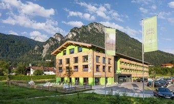 Auf Expansionskurs: Die Explorer Hotels, Hier Das Haus Am  Königssee/Berchtesgaden, Bereiten