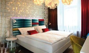 Einer der jüngsten Neuzugänge: Das Best Western Loftstyle Hotel in Stuttgart-Zuffenhausen