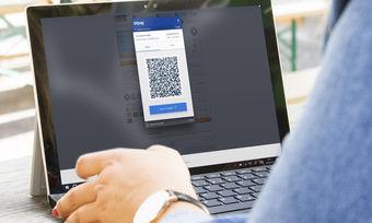 Neue Zahlungsmethode: A&O akzeptiert Bitcoins