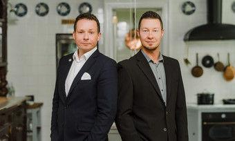 Neue Führung im Henri Berlin: Lee Jourdan und Nico Kühn
