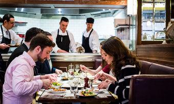 Hotel-Restaurants: Ein Drittel hat sie gastronomisch nicht auf dem Schirm
