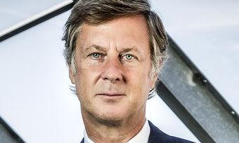 Sébastien Bazin will außerhalb Europas expandieren.
