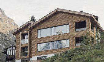 Die Overlook Lodge by Cervo bietet luxuriöse Apartments