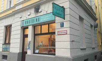 Spitzenreiter im Ranking: Das Broeding in München steht bei Tripadvisor besonders gut da