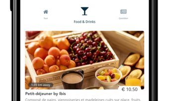 Accorlocal: Die App hat in Frankreich bereits 3000 Nutzer