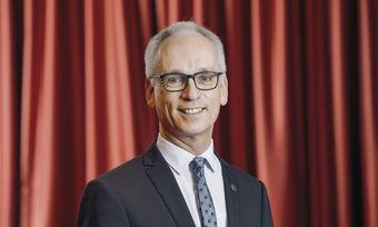 """Bernhard Langemeyer: """"Man muss Talenten Gelegenheit geben, sich zu entwickeln."""""""