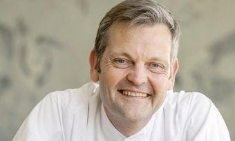 Neues Projekt: Chef de Cuisine Thomas Martin startet ein Pop-up