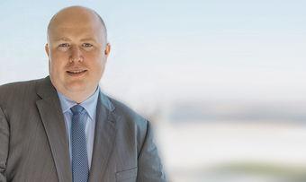 """Martin Kemmer: """"Ich bin überzeugt vom technologischen Fortschritt und der digitalen Zukunft, die längst begonnen hat"""""""