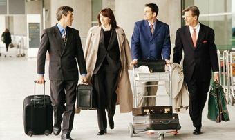 Dorint, Dormero & Co.: Deutsche Business-Hotels in den Top 100