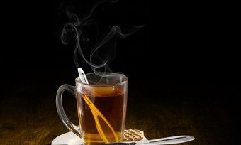 Süß: Der Honey Spoon von Hellma