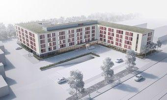 Debüt in Zürich: Intercityhotel plant schon weitere Projekte in der Schweiz