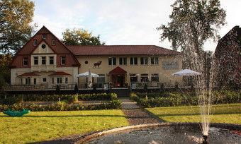 Mitglied bei Logis: Das Hotel Casa Notte in Groß Reken