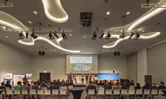 Nachdenken über Serviced Apartments: Das Andel's Vienna House Berlin war ein guter Platz dafür