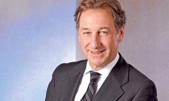 In neuer Position: Karl Schattmaier, der 2001 auch Hotelier des Jahres war.