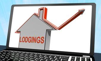Neue Buchungsmöglichkeiten: Airbnb erweitert sein Angebot an Unterkünften