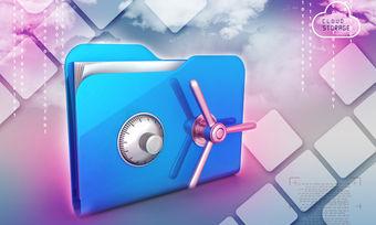 Leicht bewölkt: Auch in der Cloud müssen Daten geschützt werden. Die DSVGO legt den Fokus auf personenbezogene Daten.