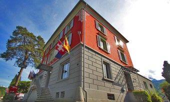 Jetzt bei Best Western Signature Collection: Das Gasthaus zur Waldegg in Horw in der Schweiz