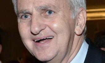 Langjähriger DEHOGA-Berlin-Präsident: Willy Weiland