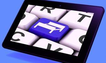 Schwieriger Online-Vertrieb: Bei den Portalen kostet es Provision, doch haben sie eine höhere Reichweite als viele Hotel-Webseiten