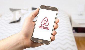 Weniger sicher als Hotels: Wohnungen, die durch Airbnb vermietet werden