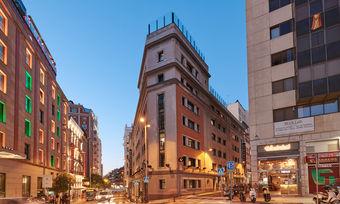 Neu in Madrid: Das Generator Hotels.