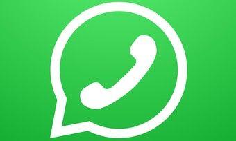 Rege Nutzung: Whats App kann sich über zunehmende Verbreitung freuen