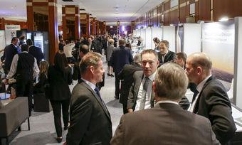 HotelExpo: Top-Aussteller und Networking