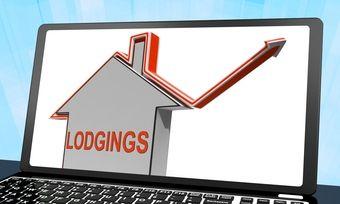 Privatzimmer als Hotelersatz: Im Netz werden sie zu tausenden Angeboten