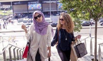 Neue Reiselust: Muslime setzen auf Städtetrips und Shopping