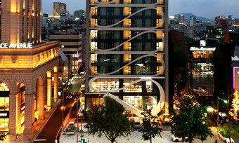 Neues Hotel im Seoul: Das erste Aiden von Best Western