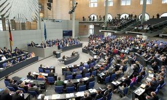 Bundestag: Die Ausschüsse für Tourismus, Recht und Haushalt werden seit Ende Janaur von der AfD geleitet