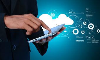 Wissen in der Wolke: Neue SaaS-Lösungen sparen Hoteliers und Gastronomen die Investition in teure Hardware.