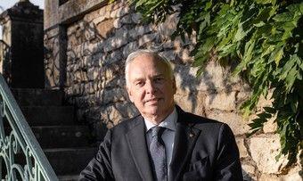 Neue Strategie: Relais & Châteaux, hier Präsident Philippe Gombert, will mehr Viralität im Netz