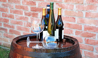 Eine Kunst für sich: Die richtige Weinauswahl