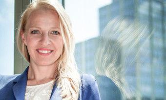 Hat sich selbstständig gemacht: Tina Froböse mit ihrer Select Hotel Advisory Services