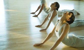 Beliebt zum Runterkommen: Yoga hält auch Einzug in die Wellnesshotellerie
