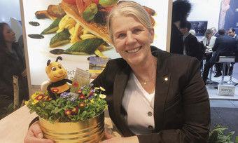 """Ringhotels-Vorstand Susanne Weiss: Mit Heimatgenuss Reisen und """"Gast im Schloss""""-Hotels will sie weiter Gas geben."""