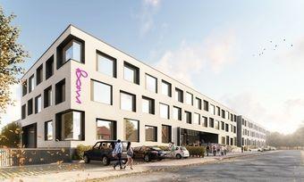 Neue Konkurrenz: Marriott drängt mit Lifestyle-Marken auch in kleinere Städte, wie beispielsweise mit dem geplanten Hotel in Rust