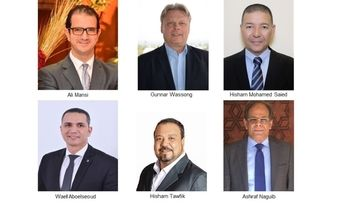 Neue Köpfe bei Steigenberger: Fünf General Manager und ein Hotel Manager