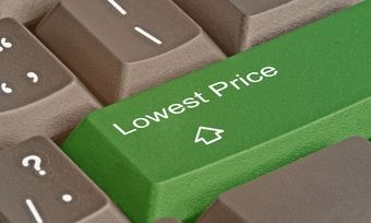 Möglichst schnell zum möglichst niedrigen Preis: Das will Booking.com seinen Kunden bieten, notfalls auch mit Hilfe von Drittanbietern