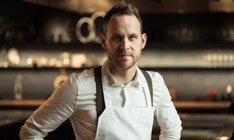 Top unter den europäischen Köchen: Björn Frantzén vom gleichnamigen Restaurant in Stockholm