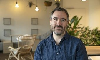 Neu bei Trivago: Travel-Tech-Experte James Carter