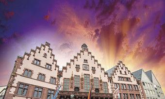 Nicht überall lief es gut: Frankfurt ist mit minus 5,1 Prozent beim RevPar Schlusslicht unter den großen deutschen Hotelstandorten