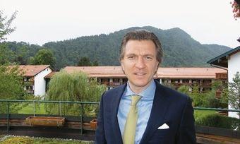"""Hotelier Korbinian Kohler: """"Wir investieren in Wohnraum für unsere Mitarbeiter"""""""
