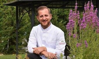 Neue Herausforderung: Christian Wallner ist Küchenchef im Schlosspark Mauerbach